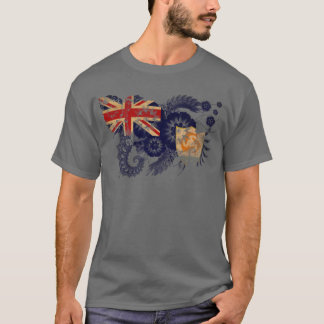 Anguilla Flag T-Shirt