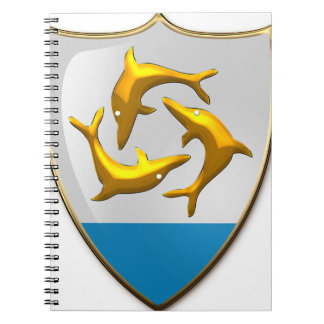 Anguilla Notebooks