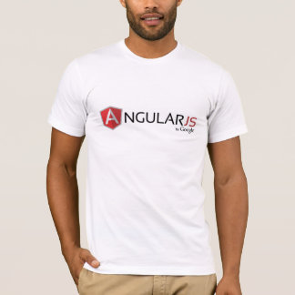 Angular JS American Apparel T-Shirt