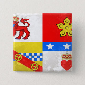Angus 2 Inch Square Button