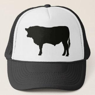 Angus Bull Trucker Hat