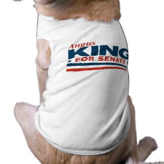Angus King for Senate Shirt