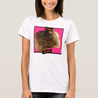 angus rocks T-Shirt