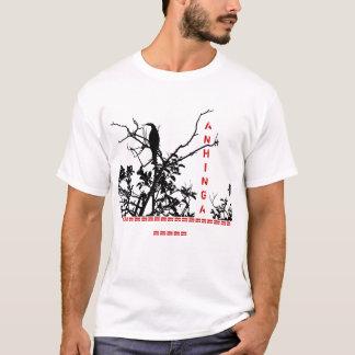 ANHINGA Bird T-Shirt