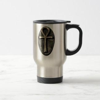 Anhk Travel Mug