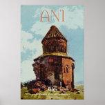 Ani, Ancient City of Armenia