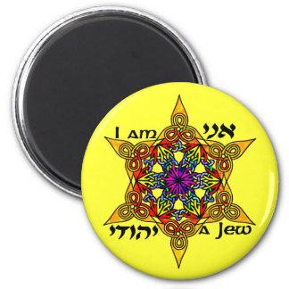 Ani Yehudi Magnets