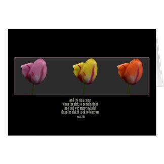 anias_tulips card