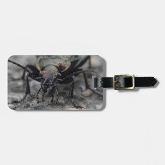 animal-3411 luggage tag