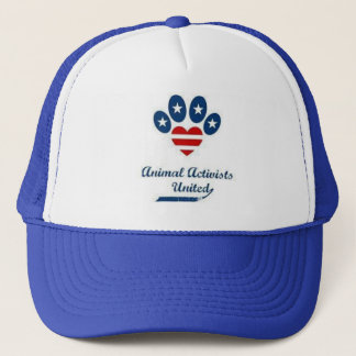 Animal Activists Hat