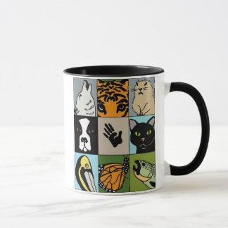 Animal Advocates mug