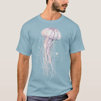 Animal: Astounds design and sea T-Shirt