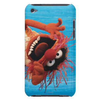 Animal Barely There iPod Cover