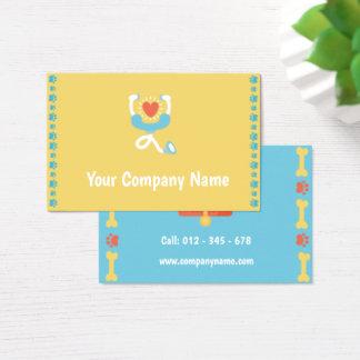 Animal-Based Business Cards