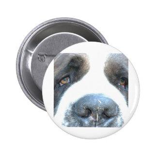 Animal Pinback Button