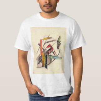 Animal by Franz Marc, Vintage Expressionism Art Tshirt