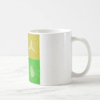 Animal Categories Mug