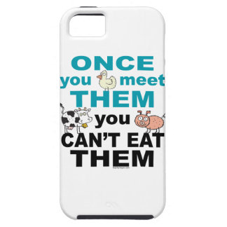 Animal Compassion iphone Case