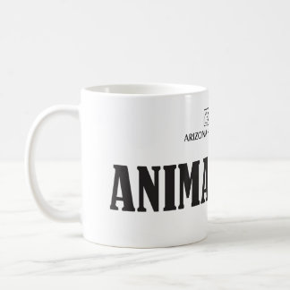 Animal Cops Phoenix Mug