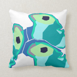 Animal Decor#13e Throw Pillow Changeable Colors