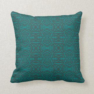 Animal Decorative#12a Modern Throw & Lumbar Pillow