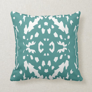 Animal Designer#7 Modern Throw & Lumbar Pillows