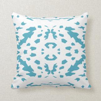 Animal Designer#7a Modern Throw & Lumbar Pillows