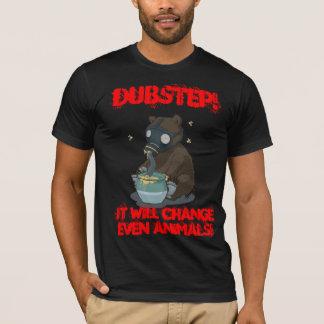 ANIMAL Dubstep T-shirt