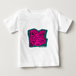 animal face baby T-Shirt