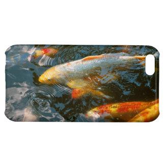 Animal - Fish - Bestow good fortune Case For iPhone 5C