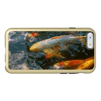 Animal - Fish - Bestow good fortune Incipio Feather® Shine iPhone 6 Case
