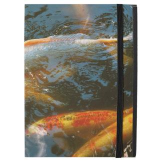 "Animal - Fish - Bestow good fortune iPad Pro 12.9"" Case"