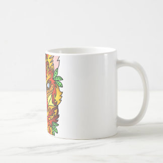 Animal Fox Coffee Mug