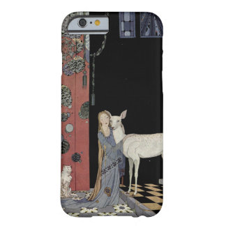 Animal Friends Fairytale Barely There iPhone 6 Case