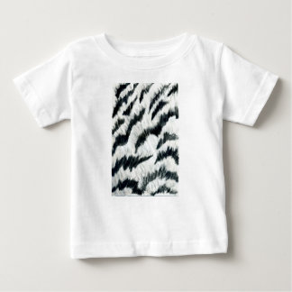 Animal Fur Art 4 Baby T-Shirt