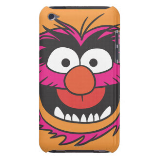 Animal Head iPod Touch Covers