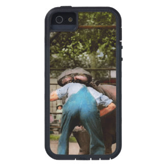Animal - Hippo - Stupid human tricks 1910 Case For The iPhone 5