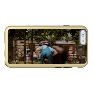 Animal - Hippo - Stupid human tricks 1910 Incipio Feather® Shine iPhone 6 Case