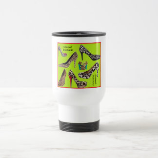 Animal Instincts Coffee Mug