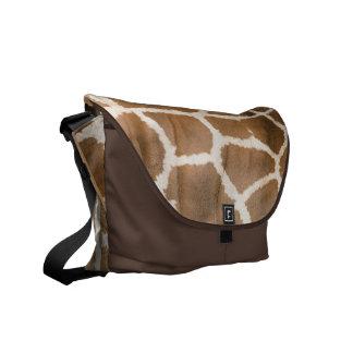 Animal Instincts Commuter Bag