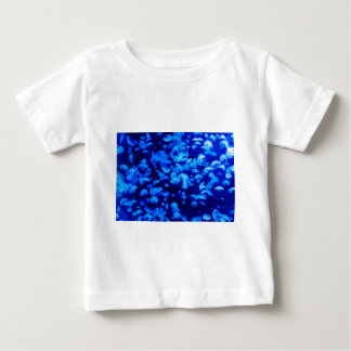animal Jelly Fish Water Blue Baby T-Shirt