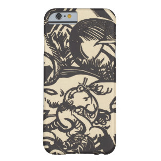 Animal Legend Tierlegende Barely There iPhone 6 Case