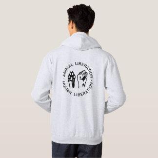 Animal Liberation Sweatshirt