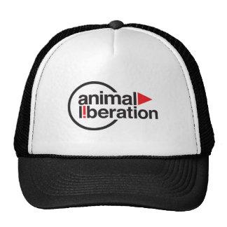 Animal Liberation t-shirt Trucker Hat