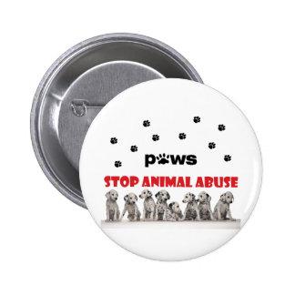 Animal Lover Pins