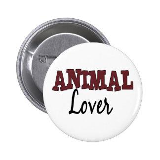 Animal Lover Pin