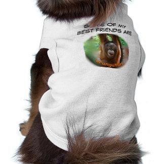 Animal Lover Dog Clothing