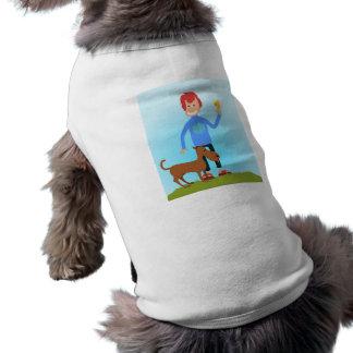 Animal Lover Pet Shirt