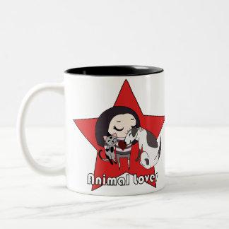 Animal Lover Mug