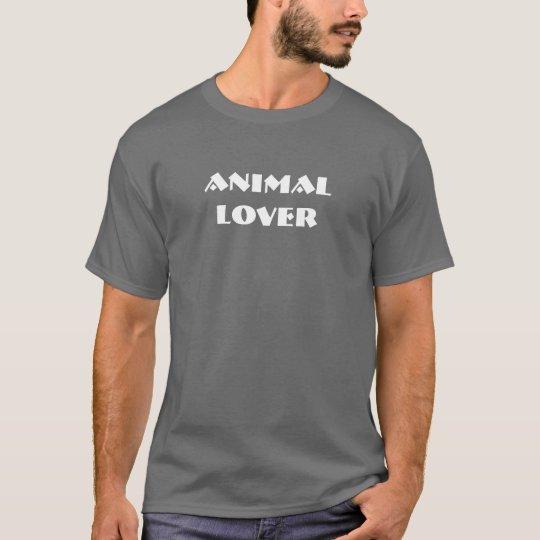 Animal Lover T-Shirt